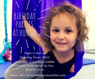 birthdayparties